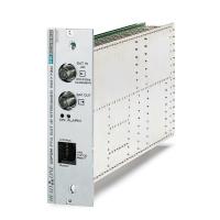 Digital Terrestrial Channels to IP Processor DVBT to DVBIP HeadLine Series