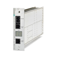 Interconnection Module To Power & Address HeadLine Modules - ASI To TS