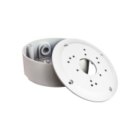 Junction Box for Bullet and Small Dome Cameras - Click for more info