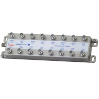 Splitter 16 Way 1 Port Power Pass LABGEAR