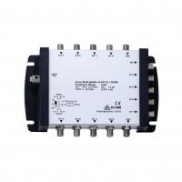 Splitter 2 Way 5 Inputs Foxtel Approved No. F30426
