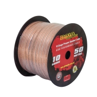 SPEAKER CABLE 50 METRE 10AWG