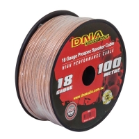 SPEAKER CABLE 18 AWG 100 METRE