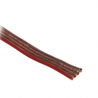 Speaker Cable LV 0.12 x 88 x 4mm 100 Metre Reel