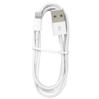 Data Lightning Cable to USBA Charge and Data Sync 1.2 Metres