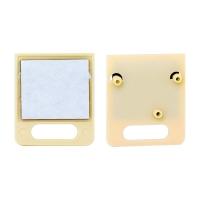 Wall Plate Skirting Self Adhesive Backing Plate