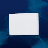 Wall Plate Premium Classic Blank