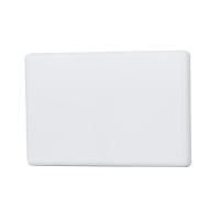 Slimline Wall Plate Premium Blank