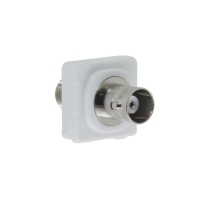 Wall Plate Mechanism Premium BNC - F